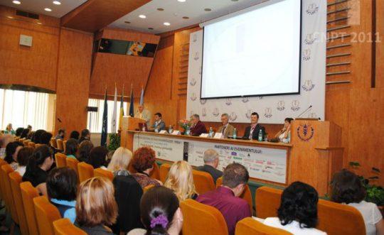 Conferinta Nationala de Psihotraumatologie 2011