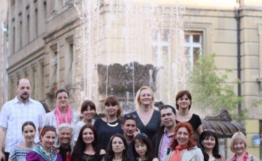 Echipa ISTT partenera la Congresul Mondial de Rezilienta – Timisoara 2014