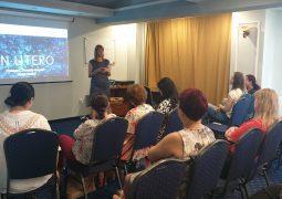 Traumele Timpurii & Proiectie IN UTERO -13 iunie, Ploiesti
