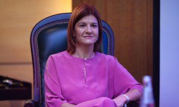 Prima obligație a psihoterapeutului este să își facă meseria la cele mai înalte standarde – Diana Vasile, președinte ISTT