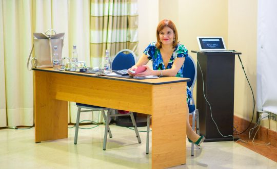 Sanatate si traumatizare psihica, Timisoara – 28 octombrie