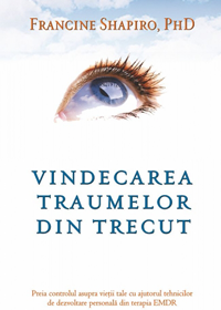 Psihoterapeut Florentina Mandoc – Terapia EMDR