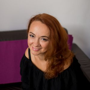 Irina Tepuru
