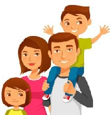 Fii Bine cu Tine si Copilul Tau va fi Bine cu El! – decembrie 2014