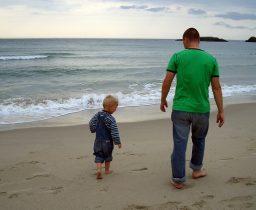 De ce este important pentru un parinte sa stie ca tot ce traim se vede (si ramane) in corp