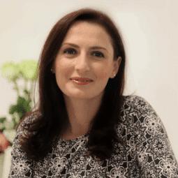Roxana Agafitei