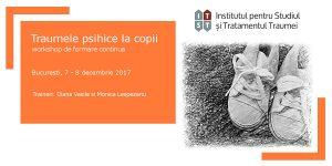 Traumele psihice la copii, Bucuresti