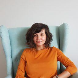 Ioana Elena Dăncescu
